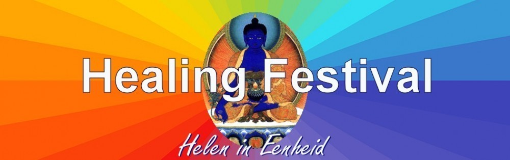 Healing Festival