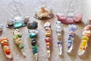 kristal healing